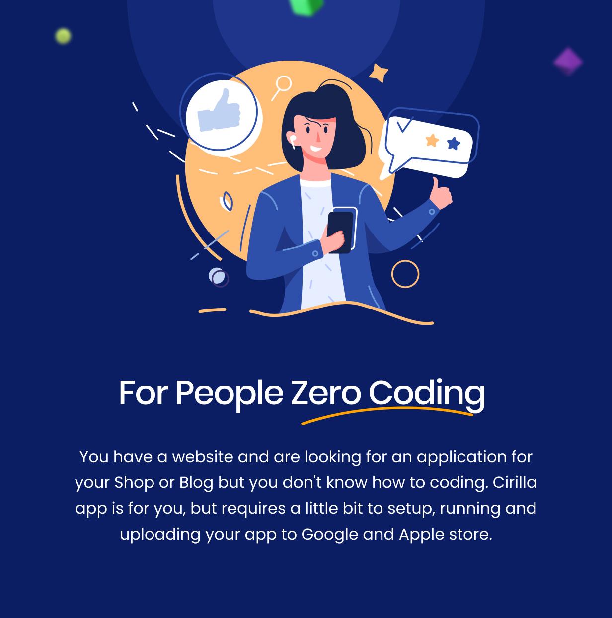 Para Pessoas Código Zero