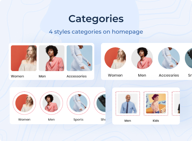 Categories and Collection
